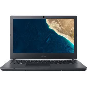 "Acer TravelMate P2 (TMP2410-G2-M) - 14""/4415U/4G/128SSD/W10Pro EDU"