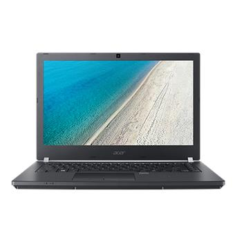 "Acer TravelMate P4 (TMP449-G2-M) - 14""/i3-7130U/256SSD/4G/W10Pro"