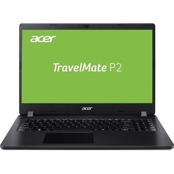 "Acer TravelMate P2 (TMP215-52) - 15,6""/i5-10210U/512SSD/8G/MX230/IPS/W10Pro + 2 roky NBD"