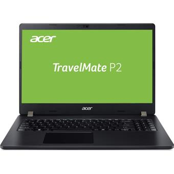 "Acer TravelMate P2 (TMP215-52) - 15,6""/i7-10510U/512SSD/16G/IPS/W10Pro + 2 roky NBD"