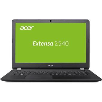 """Acer Extensa 15 - 15,6""""/i5-7200U/256SSD/4G/DVD/W10Pro EDU"""