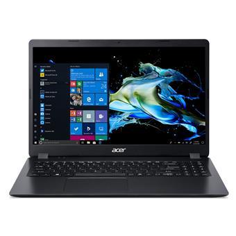 """Acer Extensa 15 - 15,6""""/i3-7020U/4G/256SSD/W10 černý"""