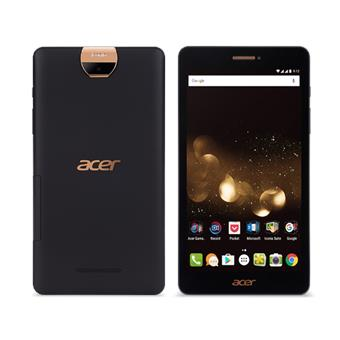 "Acer Iconia Talk S - 7""/MT8735/16GB/2G/IPS/LTE/Android 6.0 černý"