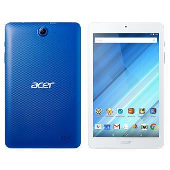 "Acer Iconia Tab 8 - 8""/MT8163/16GB/1G/IPS WXGA/Android 5.1 bílo-modrý"