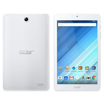 """Acer Iconia One 8 - 8""""/MT8167/16GB/1G/IPS/Android 7.0 bílý"""