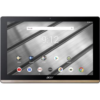 "Acer Iconia One 10 - 10""/MT8167A/32GB/2G/IPS FullHD/Android 8.1 zlatý - NÁVRAT DO ŠKOLY"