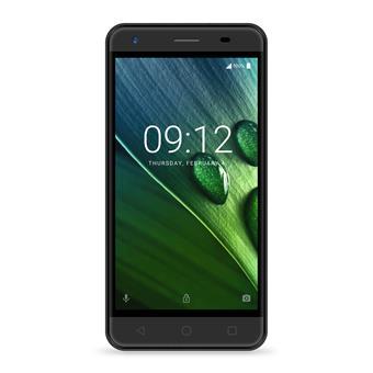 "Acer Liquid Z6E/5""/MT6580/IPS/8GB/1GB/A černý"