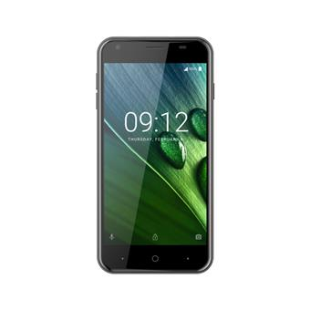 "Acer Liquid Z6 LTE/5""/MT6737/IPS/8GB/1GB/A šedý"