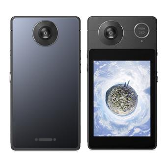 "Acer Holo360° LTE - 3""/MSM8953/16GB/2G/360°/Android 7.0 tmavě šedá"