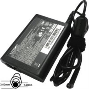 Acer orig. NTB adaptér 65W19V AC 3.0x1.0 mm (bez síťové šňůry)