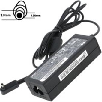 Acer orig. NTB adaptér 45W19V AC 3.0x1.0 mm (bez síťové šňůry) černý