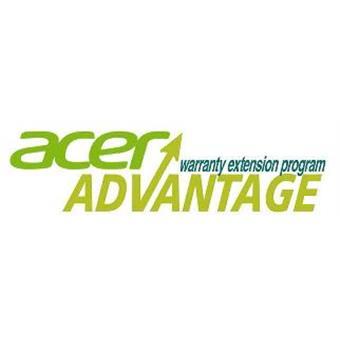 Acer záruka 4 roky NTB Aspire + Swift + Spin ON SITE (nbd-1ITW) - min. 5ks