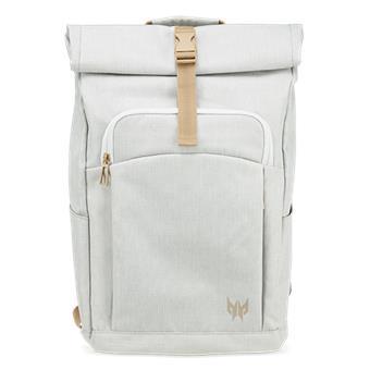"Acer PREDATOR Rolltop Jr. 15,6"" herní batoh bílý"