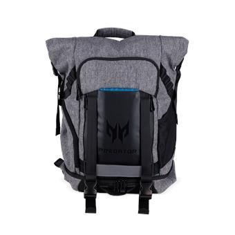 "Acer PREDATOR Rolltop 15,6"" herní batoh"
