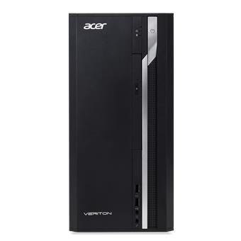 Acer Veriton E (VES2710G) - i5-7400/4G/256SSD/DVD/W10Pro + 2 roky NBD