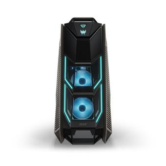 Acer PREDATOR Orion 9000 - i7-7800X/2*16G/512SSD+2TB/2*GTX1080Ti/DVD/W10