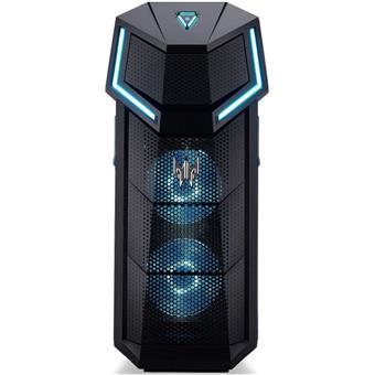 Acer PREDATOR Orion 5000 - i7-9700K/512SSD+2TB/2*16G/RTX2080S/DVD/W10