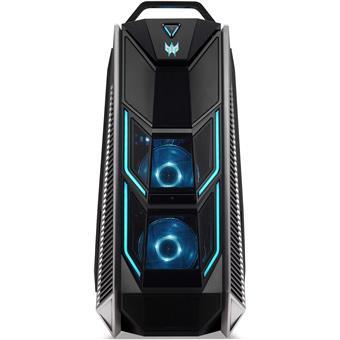 Acer PREDATOR Orion 9000 - i9-7900X/512SSD+3TB/4*16GB/2xGTX1080Ti/DVD/W10