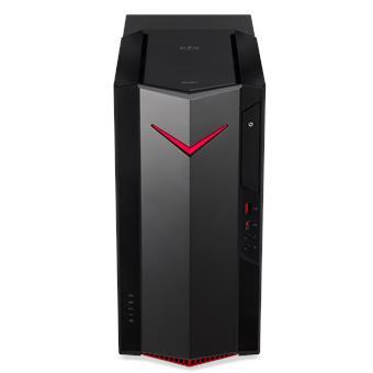Acer Nitro N50-610 - i5-10400F/1TBSSD/16G/GTX1650/W10