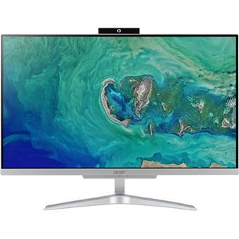 """Acer Aspire C24-865 - 23,8""""/i5-8250U/512SSD/8G/IPS/W10"""