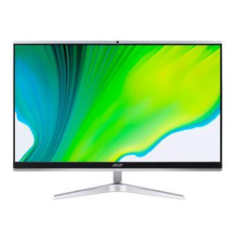"""Acer Aspire C24-1651 - 24T""""/i5-1135G7/512SSD/8G/USB-C/MX450/W10"""