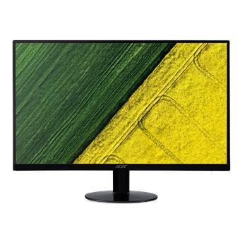 "23,8"" LCD Acer SA240Y - IPS,FullHD,4ms,60Hz,250cd/m2, 100M:1,16:9,DVI,HDMI,VGA"