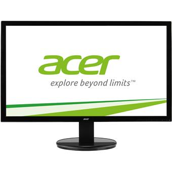 "23,8"" LCD Acer K242HYLbid -IPS,5ms,DVI,HDMI,100M:1"