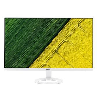 "24"" Acer R241Y - IPS,FullHD,4ms,60Hz,250cd/m2, 100M:1,16:9,DVI,HDMI,VGA,repro"