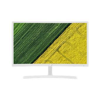 "24"" LCD Acer ED242QR - VA,FullHD,4ms,60Hz,250cd/m2, 100M:1,16:9,HDMI,VGA"