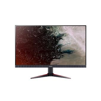 """24"""" Acer Nitro VG240Y - IPS,FullHD,1ms,75Hz,250cd/m2, 100M:1,16:9,HDMI,VGA,repro.,FreeSync"""