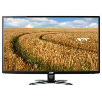 "27"" LCD Acer G276HLJ - TN,FullHD,1ms,60Hz,250cd/m2, 100M:1,16:9,DVi,HDMI,VGA"