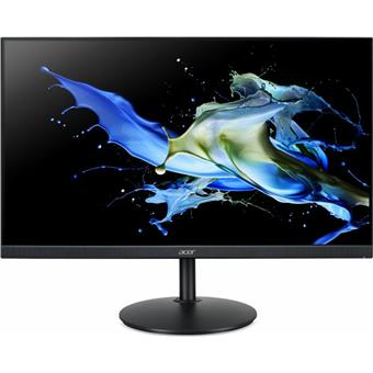 "27"" Acer CB272 - IPS, FullHD@75Hz, 1ms, 250cd/m2, 16:9, HDMI, DP, VGA, FreeSync, pivot, repro"