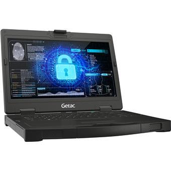 "Getac S410 G2 Basic 14""/i3-7100U/4GB/500GB/W10P"