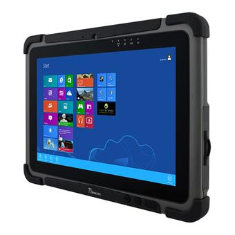"Winmate M101B - 10.1"" FullHD odolný tablet, Celeron N2930, 4GB/64GB, IP65, Windows 10 IoT"