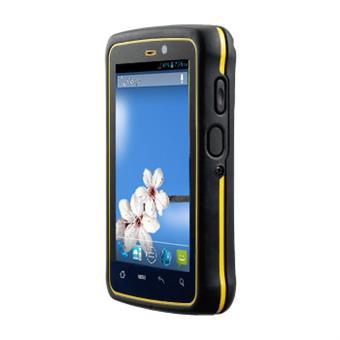 "Winmate E430RM4-3HF - 4.3"" průmyslový ter. Cortex A7, 1GB/4GB, IP65, 3G, NFC, HF RFID, Android 4.2"