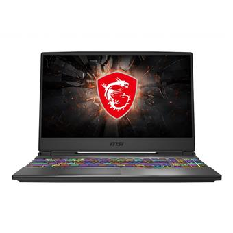 "MSI GP65 15,6"" FHD/i7-9750H/16GB/256+1TB/2060/W10"