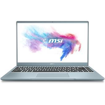 """MSI Modern 14"""" FHD/i7-10510U/16G/512/INT/W10H"""