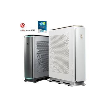 MSI Creator P100X i7-10700K/32/1T+2T/RTX2070/W10P černý