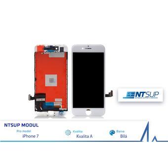 NTSUP LCD modul iPhone 7 bílý kvalita A