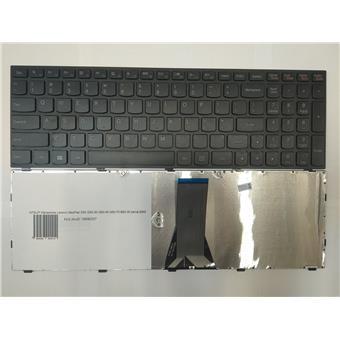 NTSUP Klávesnice Lenovo IdeaPad G50 G50-30 G50-45 G50-70 B50-30 B50-45 B50-70 B50-80 černá ENG