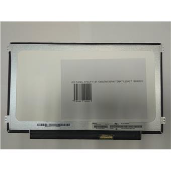 """LCD PANEL NTSUP 11,6"""" 1366x768 30PIN TENKÝ LESKLÝ"""