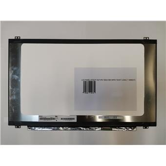 """LCD PANEL NTSUP 15,6"""" IPS 1920x1080 30PIN TENKÝ LESKLÝ"""