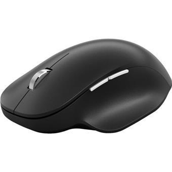 Microsoft Bluetooth Ergonomic Mouse, Black