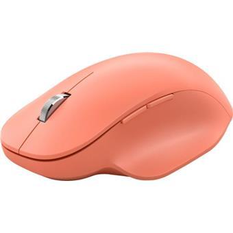 Microsoft Bluetooth Ergonomic Mouse, Peach