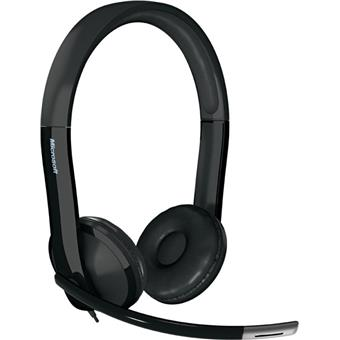 Microsoft LifeChat LX-6000 for Business Headset, USB