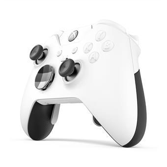 XBOX ONE - Bezdrátový ovladač Elite, bílý