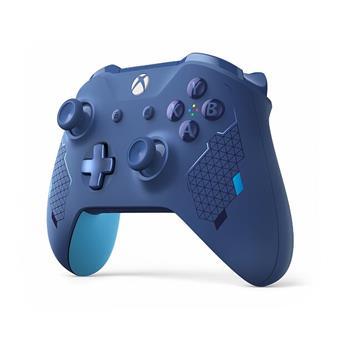 XBOX ONE - Bezdrátový ovladač Xbox One Special Edition Sport Blue