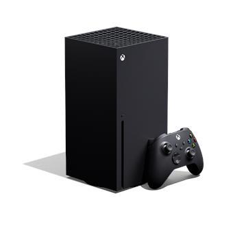 XBOX Series X - 1TB