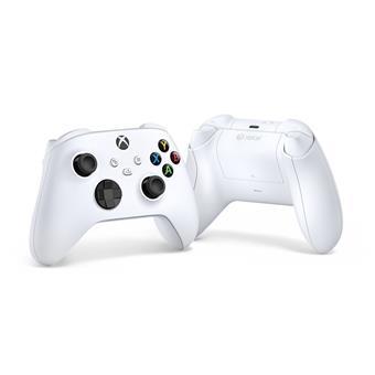 XSX - Bezdrátový ovladač Xbox Series, bílý