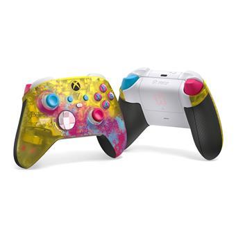 XSX - Bezd. ovladač Xbox Series, Forza Horrizon 5 Limited Edition